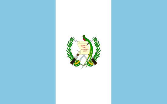 datos guatemala: